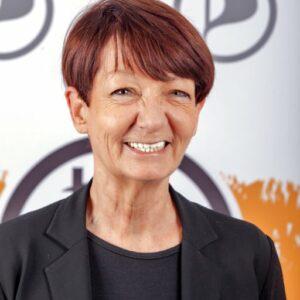 Sabine Martiny