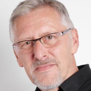 Manfred Schramm