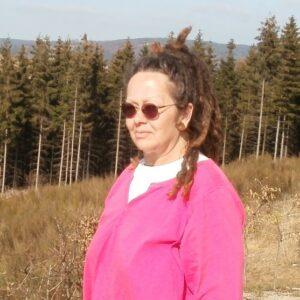 Angelika Saidi